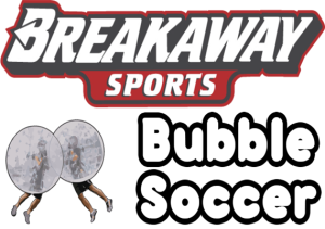 Bubble Soccer Pick Up Games