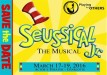 Seussical the Musical Jr Charlotte