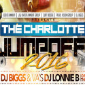 The Charlotte Jumpoff 2016 flyer 2