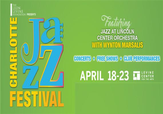 2016 Charlotte Jazz Festival