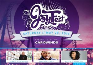 2016 JoyFest - Charlotte