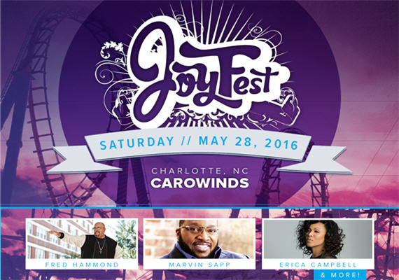 2016 JoyFest – Charlotte