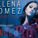 Selena Gomez – Revival Tour – Charlotte – June 7th