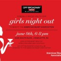 Shop for a Cause with Off Broadway June 9 570x400