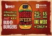 CLT Burger Week 2016