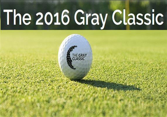 The Gray Classic 2016