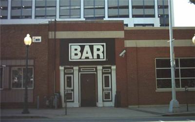 Bar Charlotte Closed After 20 Years Uptown