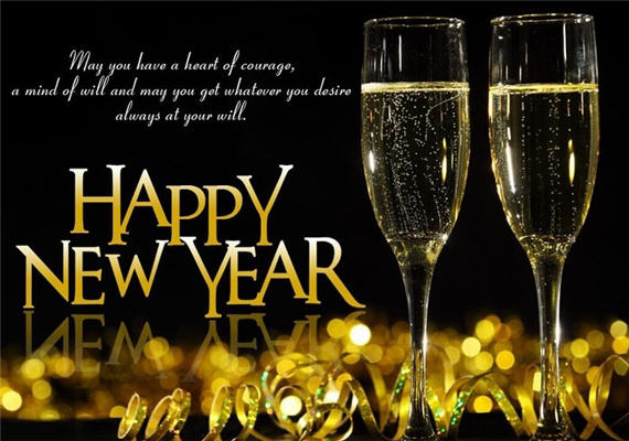 Happy New Year 2017! Charlotte New Year's Eve Parties & Events List