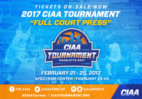 2017 CIAA Parties & Events List