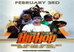 Legends Of Southern Hip Hop Charlotte Feb 3rd