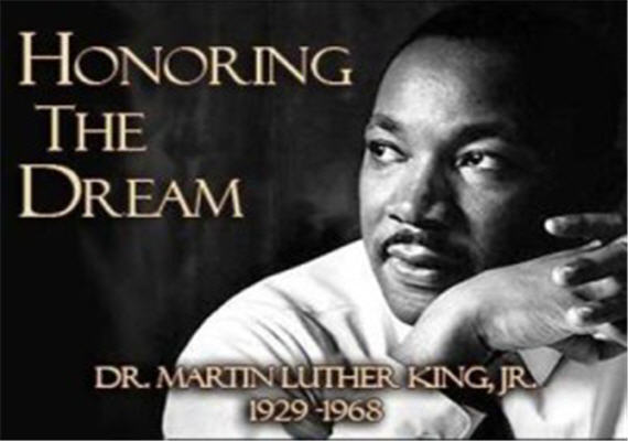 2017 Martin Luther King Jr Day Events In Charlotte