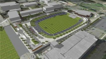 Proposal For Charlotte's Major League Soccer Bid