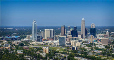 U.S. News Ranks Charlotte As 14th Best Place To Live