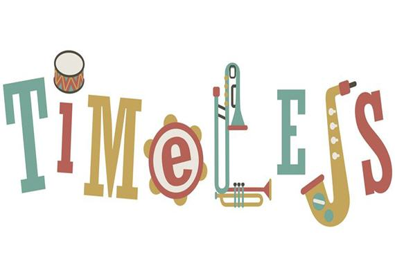 Timeless – A Charity Jazz Event