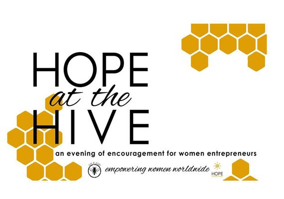 Hope at the Hive