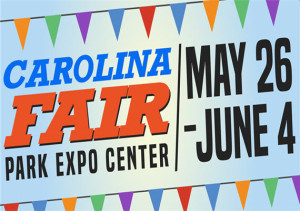 2017 Carolina Fair
