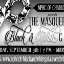 The Masquerade Black and White Scholarship Gala