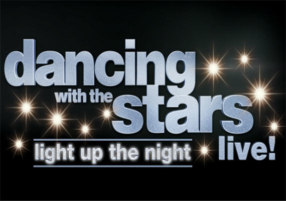 Dancing With The Stars: Live! – Light Up The Night