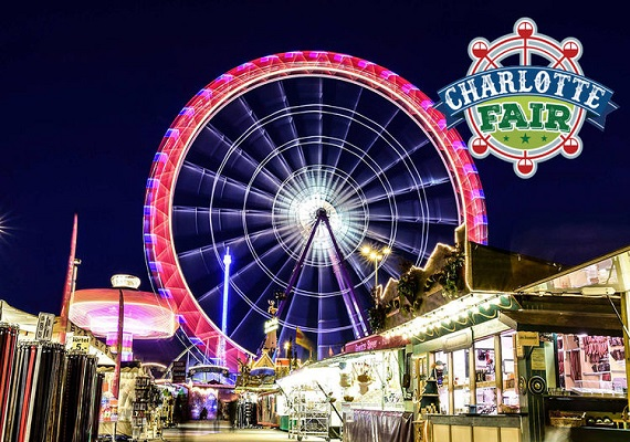 2018 Charlotte Spring Fair – March 30th – April 15th