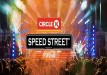 2018 Speed Street Charlotte
