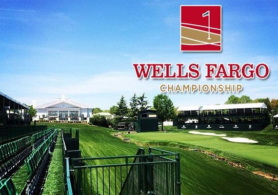 2018 Wells Fargo Championship @ Quail Hollow