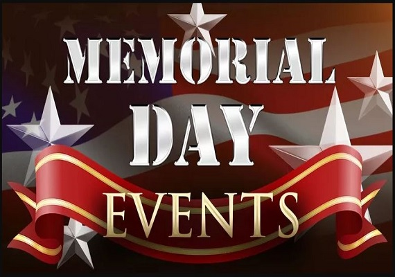 2018 Memorial Day / Weekend Events In Charlotte