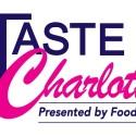 2018 Taste Of Charlotte Logo