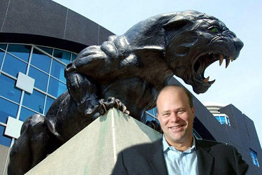 NFL Approves David Tepper As New Owner of Carolina Panthers