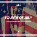 Fourth of July Celebration Charlotte Museum of History 2018