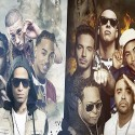 Trap vs Reggaeton and Dembow