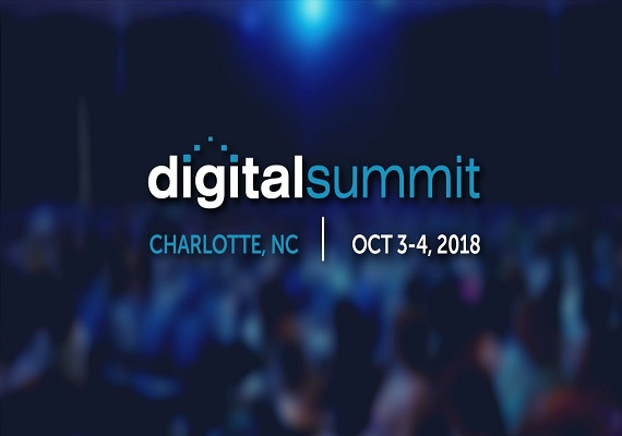 Digital Summit Charlotte 2018