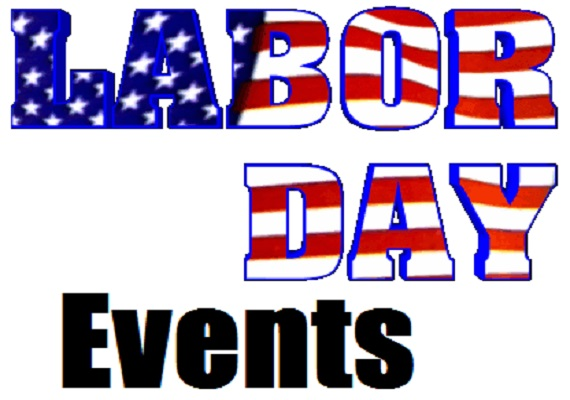 2018 Labor day Events