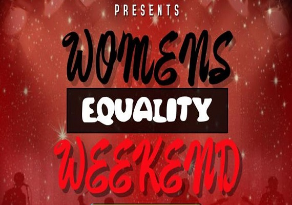 2018 Queen City Women's Equality Festival