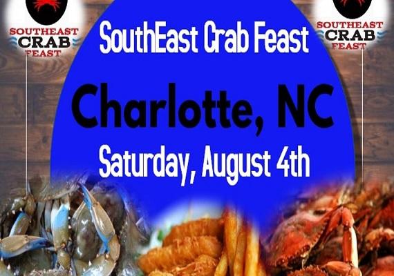 Southeast Crab Feast – Charlotte