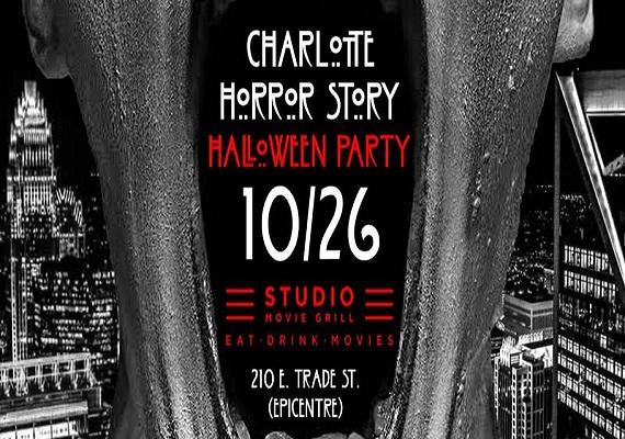Charlotte Horror Story 2018