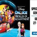 Disney On Ice Presents World of Enchantment Charlotte 2018