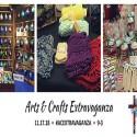 Arts and Crafts Extravaganza 11172018