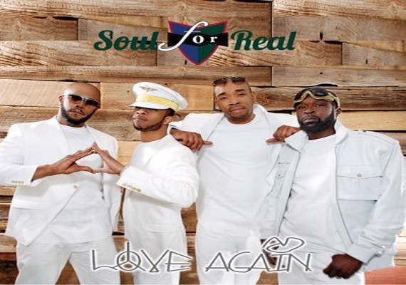 Soul For Real Love Again
