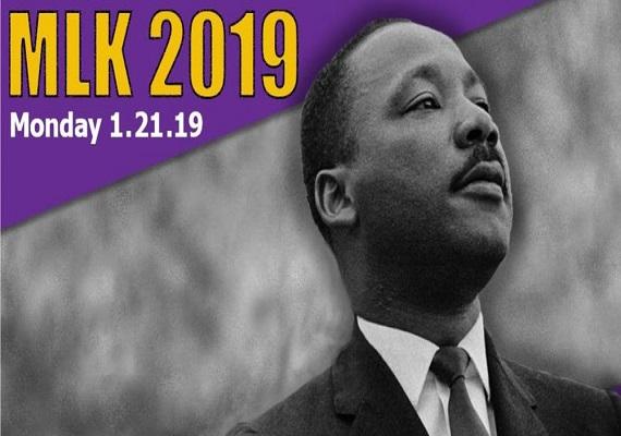 MLK 2019