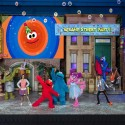 Sesame Street Live Let's Party Charlotte