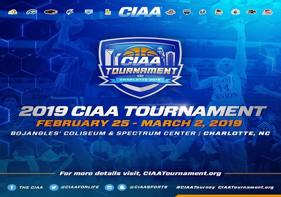 2019 CIAA Tournament Charlotte