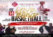 Eddietainment Presents Love Band Basketball 570x400