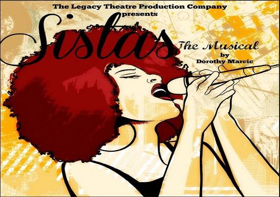 Sistas: The Musical