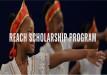Charlotte Ballet Reach Scholarship Program