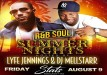 Lyfe Jennings RnB Soul Summer Nights Stats Charlotte 570x400