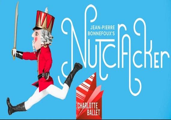 Charlotte Ballet: Nutcracker
