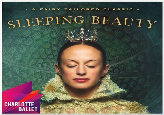 Charlotte Ballet Sleeping Beauty