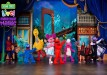 Sesame Street Live Make Your Magic Charlotte