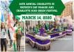 St Patricks Day 2020 Charlotte