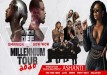 the millennium tour 2020 charlotte lineup
